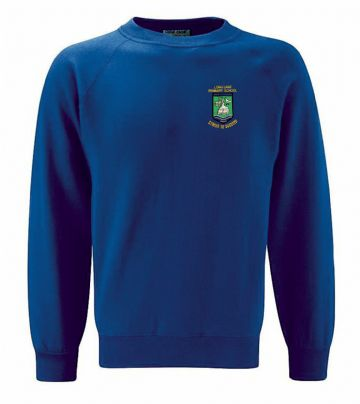 Long Lane Primary School Sweatshirt